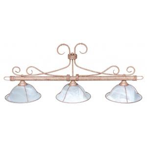 "Лампа на три плафона R. A. M. ""Hanover"""