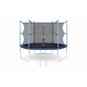 Батут Diamond Fitness Internal 10ft (305 см)