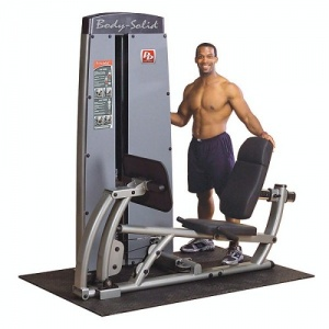 Тренажер для мышц ног Body Solid DCLP-SF