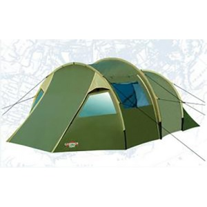 Campack-Tent Land Voyager 4
