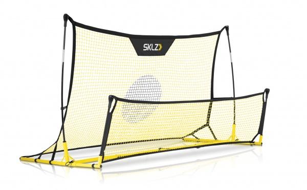 Футбольный тренажер SKLZ Quickster soccer trainer. Щелкните, чтобы открыть  фото в полном размере · 1 bc973f5b230