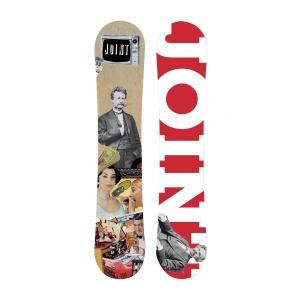 Сноуборд Joint Snowboards John J. (14-15) 158