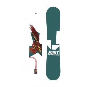 Сноуборд Joint Snowboards ZUU (14-15) 144