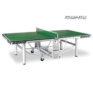 Теннисный стол DONIC World Champion TC green