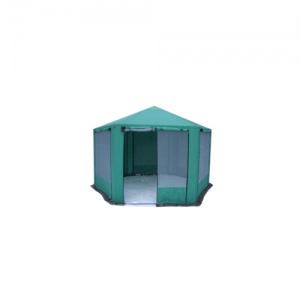 Тент туристический Митек Пикник 6-граней со стенками