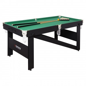Бильярдный стол Fortuna Billiard Equipment Hobby BF-630R