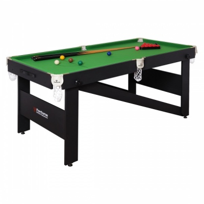 Бильярдный стол Fortuna Billiard Equipment Hobby BF-630S