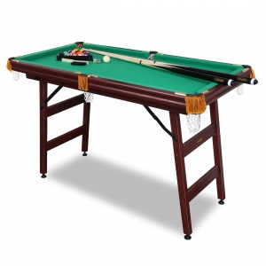 Бильярдный стол Fortuna Billiard Equipment Fortuna Пул 4фт
