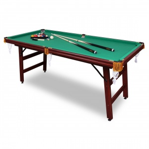 Бильярдный стол Fortuna Billiard Equipment Fortuna Пул 6фт